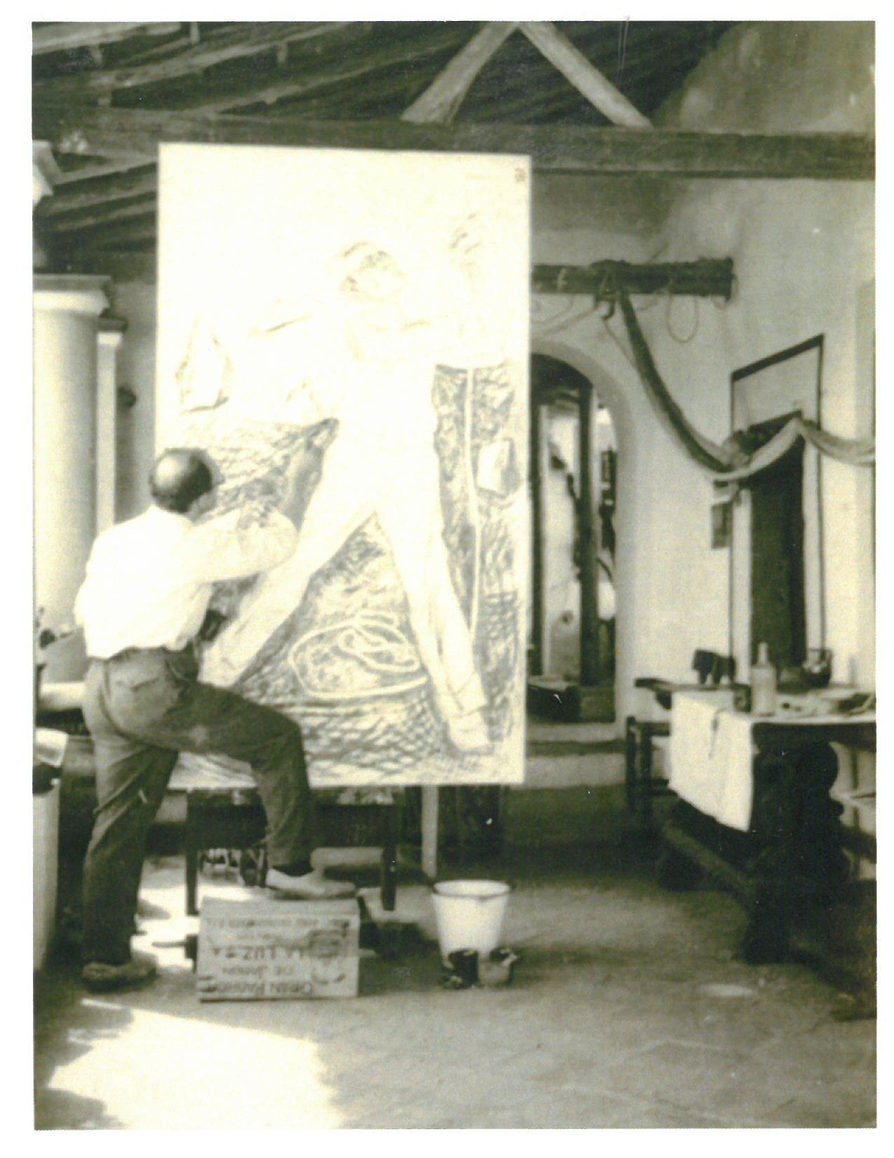 Stefan Hirsch history