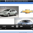 Bard CEP Director Eban Goodstein participated in a press conference announcing a major new green initiative by General Motors. Chevy's $40 million project aims to reduce 8 million metric tons of […]