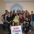 On February 17th and 18th the second year Bard CEP students got the pleasure of participating in the Pyramid 2012 challenge, organized by the ISIS Academy and led by Roberta […]