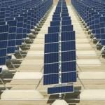 Solar Field via Shutterstock