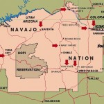 Navajo Nation and Hopi Reservation