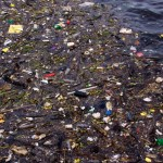 Great Pacific Garbage patch; via http://begreen.botw.org/