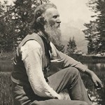 Founder of the Sierra Club, John Muir