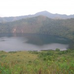 Muanenguba Lakes (3 hr hike up from Bangem)