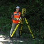 Preliminary Road Survey
