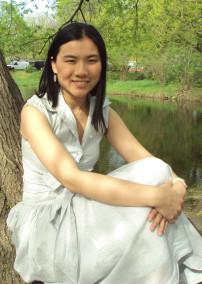 Clara Fang