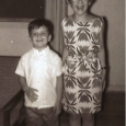 1963.  I am three years old. My older sister, seven, is a plaintiff in the lawsuit integrating our grade school in south central Tennessee.  There are three billion people in […]