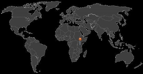 Monduli, Tanzania