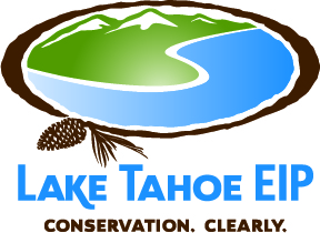 The Lake Tahoe Environmental Improvement Project helps preserve the water quality of the lake.