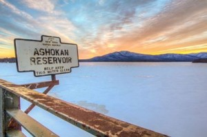 The Ashokan Reservoir by John Fischer Photography