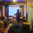 Originally posted on: thegenynot.com Written by,Dorthea Thomas On March 6, 2014WE ACT for Environmental Justicehosted their first Environmental and Climate Justice Teach-In atThe Peace Housein Washington DC. The Peace House […]