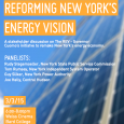 Written by Kale Roberts MS '16 Bard Center for Environmental Policy Just sharing NY energy news, particularly about solar. Following last week's whirlwind panel discussion about REV's goals and utility/service […]