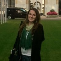 Jillian Corley, MS '15 will be working with the Alamo Community College system in San Antonio