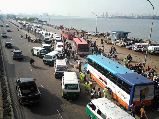 Catalyzing Mobility In Lagos Brt And Other Public Transit Developments