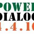 On Monday November 16th we had our 2nd conference call for Power Dialog 2016 organizers and participants. With 35 people (an exciting increase) on the call, there was plenty […]