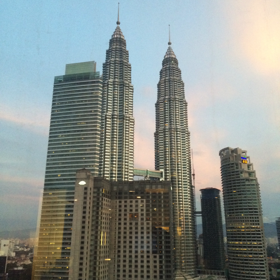 my experience in malaysia