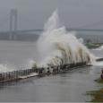 "Attention all those ""safe"" from flooding . . . In the wake of Hurricane Sandy in 2012, New York City has proactively initiated several projects to enhance the city's resilience […]"