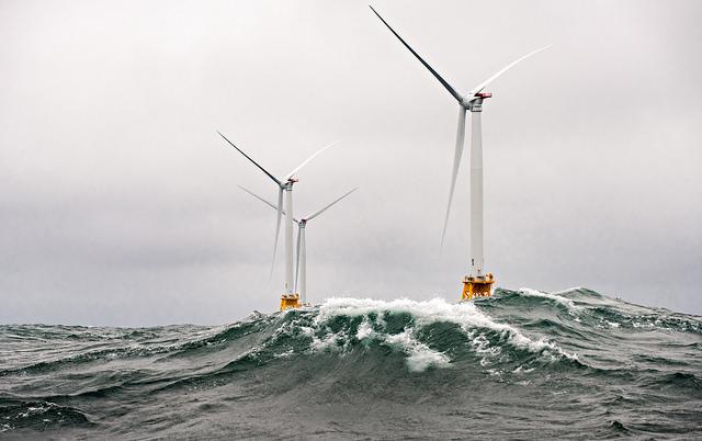 Offshore Wind: What Lies Beneath?