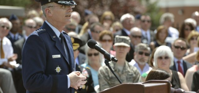 This post was originally published on the New Security Beat: Tomorrow May Be Too Late: Military Leaders Testify on National Security Challenges of Climate Change By: Amanda King, MS in […]
