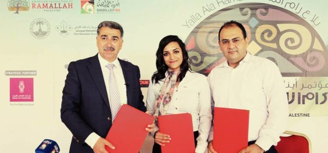 Bard graduate Dalia Najar– BA '14 (Biology) and MS (Environmental Policy) '17– made history two years ago as the youngest Executive Manager ever in her company, Farouk Systems, which produces […]