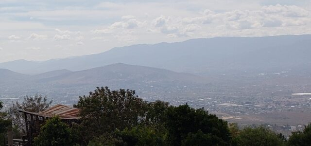A new way to view conservation The recent J-term in Oaxaca provided me with a new way of viewing the motivations of conservation. A major part of the conservation in […]