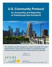 Local Governments for Sustainability ICLEI is quite possibly the most important NGO you've never heard of. The acronym stands, or at least stood, for the 'International Coalition for Local Environmental […]