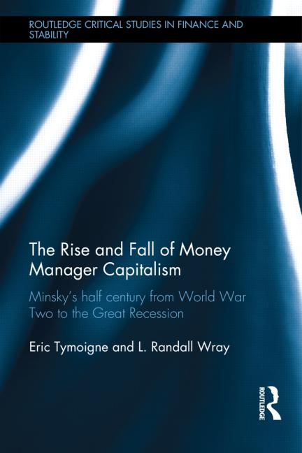Rise and Fall of Money Manager Capitalism_Cover